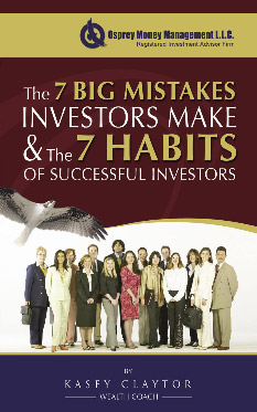 7 Big Mistakes Investors Make
